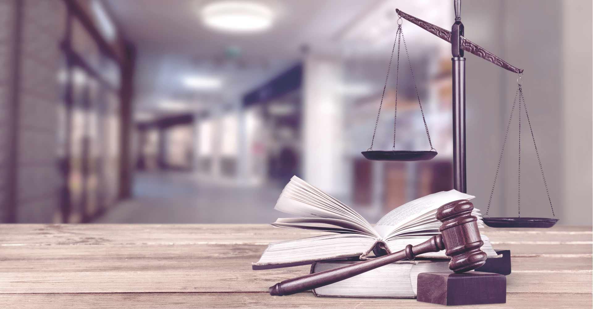 Rechtsanwalt Julia Pietrzik. Foto: Shutterstock